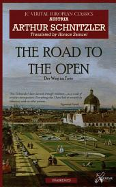 The Road to The Open: JC Verite European Classics