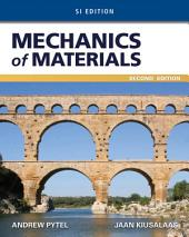 Mechanics of Materials, SI Edition: Edition 2
