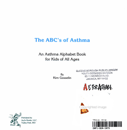 The ABC s of Asthma PDF