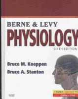Berne   Levy Physiology PDF