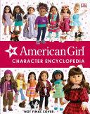 American Girl Character Encyclopedia Book