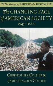 The Changing Face of American Society PDF