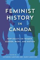 Feminist History in Canada PDF