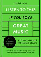 Listen to This If You Love Great Music PDF