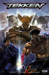 Tekken #3: Blood Feud