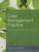 Fundamentals Of Case Management Practice Book PDF