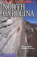 Selected Climbs in North Carolina PDF