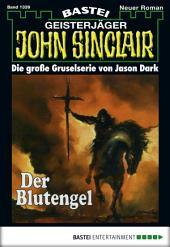 John Sinclair - Folge 1339: Der Blutengel
