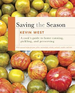 Saving the Season Book