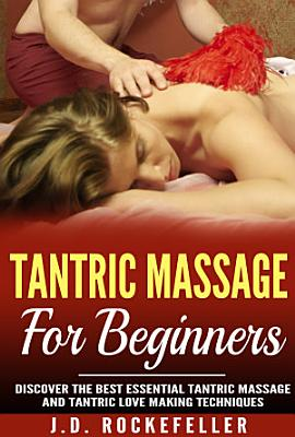 Tantric Massage for Beginners PDF