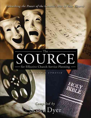 The Source for Effective Church Service Planning