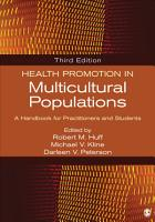 Health Promotion in Multicultural Populations PDF