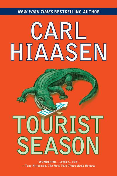 Download Tourist Season Book