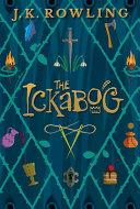 The Ickabog Book PDF