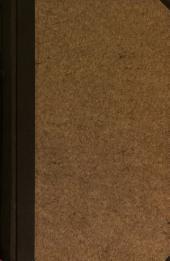 Thomas Grahams Lehrbuch der Chemie: Band 1