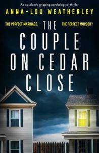 The Couple on Cedar Close Book