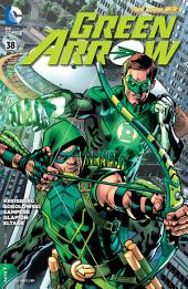 Green Arrow (2011-) #38