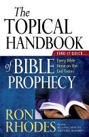 The Topical Handbook of Bible Prophecy PDF