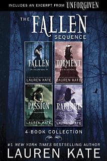 The Fallen Series  4 Book Collection Book