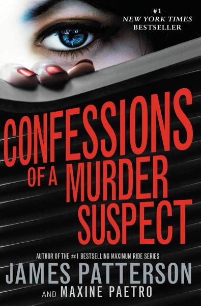 Download Confessions of a Murder Suspect Book