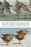 Shorebirds of North America, Europe, and Asia