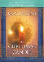 The Christmas Candle PDF
