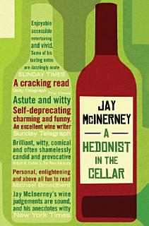 A Hedonist in the Cellar Book