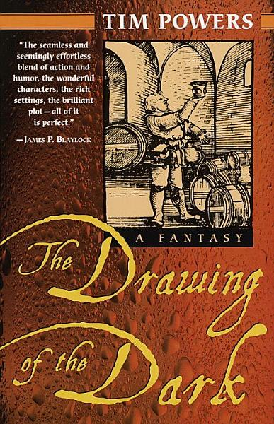 Download The Drawing of the Dark Book