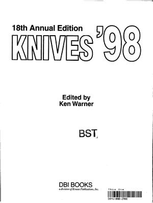Knives  98 PDF