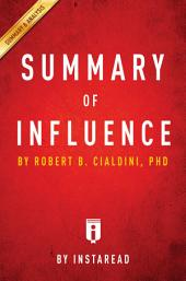 Influence: by Robert B. Cialdini | Summary & Analysis