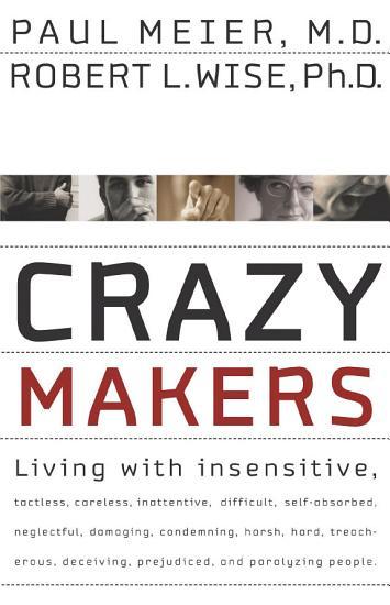 Crazymakers PDF
