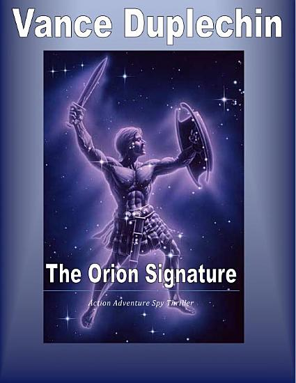 The Orion Sanction PDF