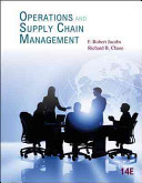 Loose Leaf Operations and Supply Chain Management with Connect Access Card PDF