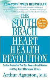 The South Beach Heart Health Revolution