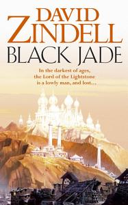 Black Jade  The Ea Cycle  Book 3  PDF