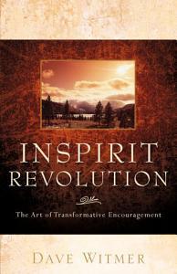 Inspirit Revolution Book