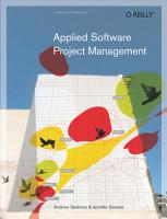Applied Software Project Management PDF