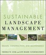 Sustainable Landscape Management