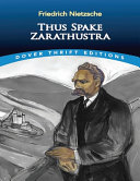 Thus Spake Zarathustra Annotated  Book PDF