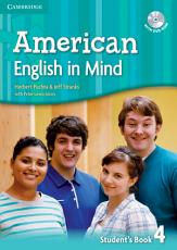American English in Mind Level 4 Student s Book with DVD ROM PDF