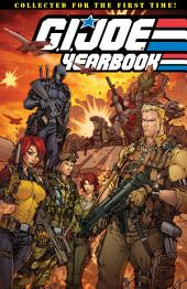 G.I. Joe: Classics Yearbook