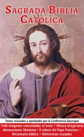Sagrada Biblia Católica Iluminada