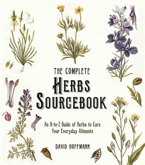 The Complete Herbs Sourcebook PDF