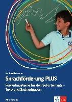 Sprachf  rderung PLUS Mathematik   Text  und Sachaufgaben PDF