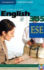 English365 Level 3 Personal Study Book with Audio CD  ESE Edition  Malta  PDF