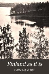 Finland as it is