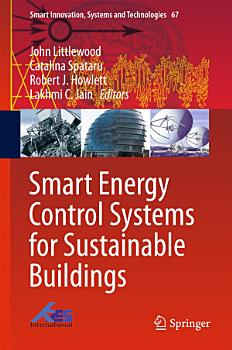 Smart Energy Control Systems for Sustainable Buildings PDF