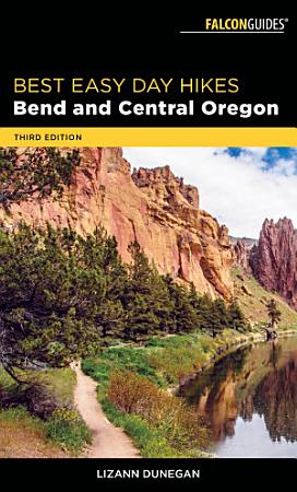 Best Easy Day Hikes Bend and Central Oregon PDF