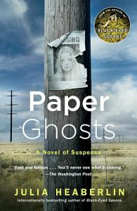 Paper Ghosts Book