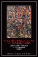 One Hundred Years of Social Work PDF